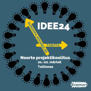 Idee24 märts 2015