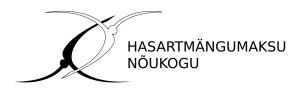 Logo HMN valge